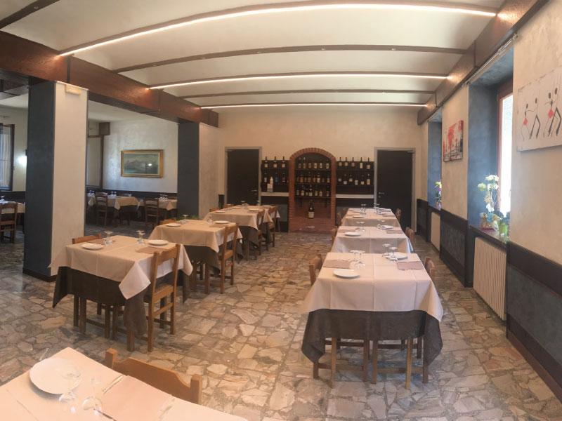 Bar Ristorante Castello