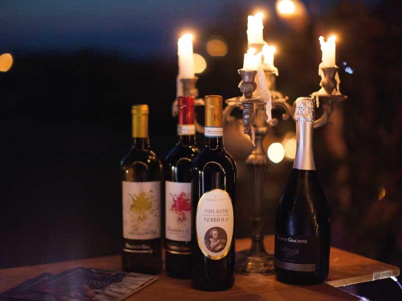 Bottiglie-Vino-Azienda-Vitivinicola-Franco-Giacinto