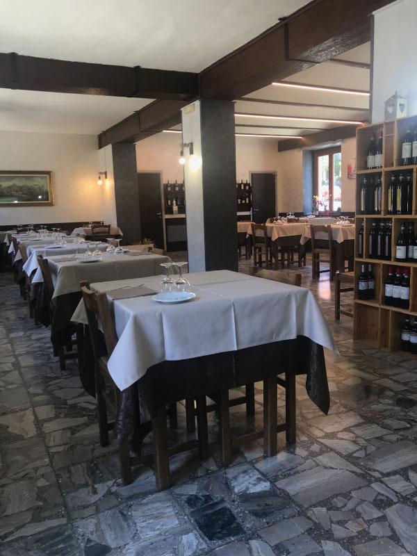 Sala Bar Ristorante Castello