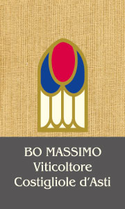 Logo Massimo Bo Azienda Agricola