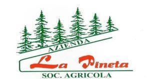 la pineta logo